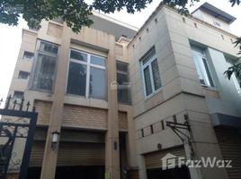 6 Bedrooms House for sale in Binh Tri Dong B, Ho Chi Minh City Bán biệt thự mặt tiền đường Tên Lửa, Quận Bình Tân, 256m2, 3 tầng 6PN thoáng mát SHR, 25 tỷ