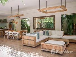 3 ห้องนอน วิลล่า ขาย ใน ตลิ่งงาม, เกาะสมุย Nature Villa