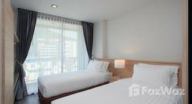 Available Units at VIP Kata Condominium 1