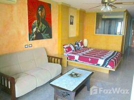 Studio Condo for sale in Nong Prue, Pattaya Royal Hill Resort
