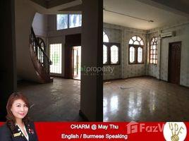လှိုင်သာယာ, ရန်ကုန်တိုင်းဒေသကြီး 7 Bedroom House for rent in Yangon တွင် 7 အိပ်ခန်းများ အိမ်ခြံမြေ ငှားရန်အတွက်