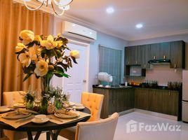 北榄府 Bang Mueang Nirun Ville 59 3 卧室 联排别墅 售