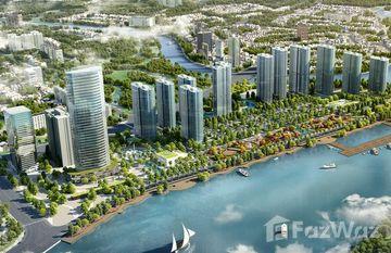 Vinhomes Golden River in Ward 19, Ho Chi Minh City