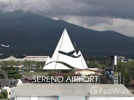 Studio Property for sale in Pa Daet, Chiang Mai Sereno Airport Condo