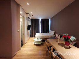 1 Bedroom Condo for sale in Khlong Tan, Bangkok Park 24