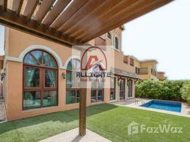 4 Bedrooms Villa for sale in Fire, Dubai Orange Lake