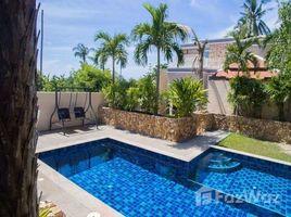 3 Bedrooms Villa for sale in Bo Phut, Koh Samui Sunrise Residence