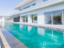 6 Bedrooms Villa for sale in Hin Lek Fai, Hua Hin Wijitra Village