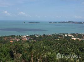N/A Land for sale in Bo Phut, Koh Samui Land 2 Rais Sea View for Sale in Bo Phut, Koh Samui