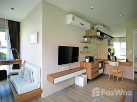 2 Bedrooms Property for sale in Nong Prue, Pattaya Orion Urban Retreat