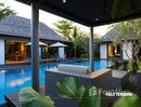 4 Bedrooms Villa for rent at in Choeng Thale, Phuket - U28214