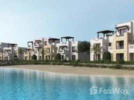 Al Bahr Al Ahmar Villa For Sale In Joubal Views with 5 years Credit 3 卧室 房产 售