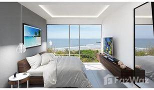 1 Habitación Apartamento en venta en Manglaralto, Santa Elena A1: Brand-new 1BR Ocean View Condo in a Gated Community Near Montañita with a World Class Surfing Be
