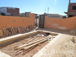 Al Bahr Al Ahmar Half villa for sale at Magawish, Hurghada. 3 卧室 别墅 售