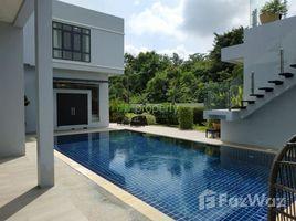 万象 7 Bedroom House for rent in Xokkham, Vientiane 7 卧室 屋 租