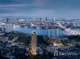 2 Bedrooms Condo for sale in Samre, Bangkok Na Reva Charoennakhon