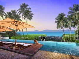 Studio Property for sale in Bo Phut, Koh Samui Greenheights 138 Condominium