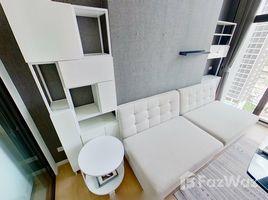 1 Bedroom Condo for rent in Makkasan, Bangkok Chewathai Residence Asoke