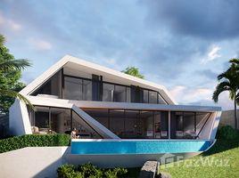 5 Bedrooms Villa for sale in Bo Phut, Koh Samui Avant Garden