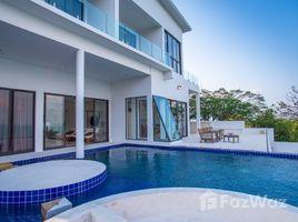 6 Bedrooms Villa for sale in Bo Phut, Koh Samui Monkey Queen Villa