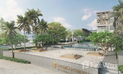 Photos 3 of the Piscine commune at InterContinental Residences Hua Hin