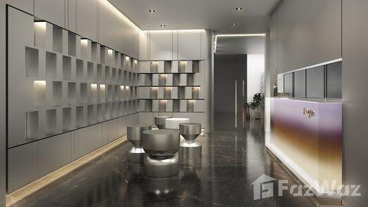 Photos 1 of the Reception / Lobby Area at ESQUE Sukhumvit 101/1
