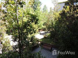 4 Habitaciones Apartamento en alquiler en Santiago, Santiago Vitacura