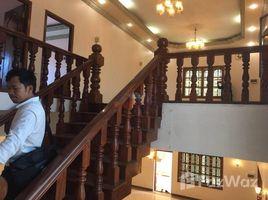9 Bedrooms Villa for sale in Tuol Tumpung Ti Muoy, Phnom Penh វីឡា និងដី សំរាប់លក់នៅសង្កាត់បឹងទំពុន