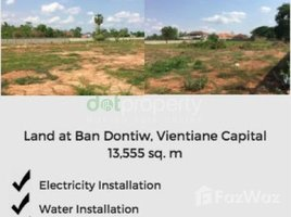 N/A Land for sale in , Vientiane Land for sale in Dontiou, Vientiane