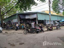 3 Phòng ngủ Nhà mặt tiền bán ở Phước Mỹ, Đà Nẵng Nhà mặt tiền đường 5.5m ngay chợ Phước Mỹ, gần Hồ Nghinh, biển Phạm Văn Đồng, Mỹ Khê