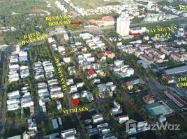 芹苴市 Phu Thu Nền góc 2 MT 138.2 m2 trục chính đẹp nhất KDC nông thổ sản - trung tâm quận Cái Răng TP Cần Thơ N/A 土地 售