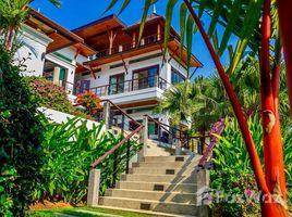 4 Bedrooms Villa for sale in Rawai, Phuket Modern 4 Bedroom Villa with Seaview in Rawai