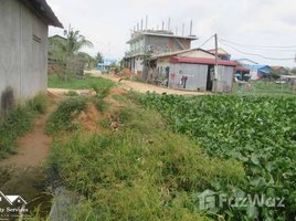 Takeo Trapeang Krasang Land for Sale in Por Sen Chey N/A 房产 售