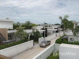 4 Bedrooms Villa for sale in Na Chom Thian, Pattaya Mountain Village 2