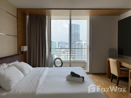 1 Bedroom Condo for sale in Thung Wat Don, Bangkok Sathorn Heritage