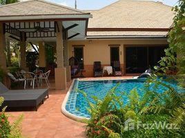6 Bedrooms Villa for sale in Huai Yai, Pattaya Baan Dusit Pattaya Lake