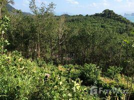 N/A Land for sale in Ko Yao Noi, Phangnga Ko Yao Bay View Pavilions 5 Rai