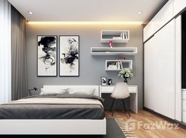 3 Bedrooms Property for sale in Nhan Chinh, Hanoi Bohemia Residence