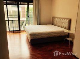 3 Bedrooms Townhouse for rent in Bang Chak, Bangkok The Private Sukhumvit-Bangchak
