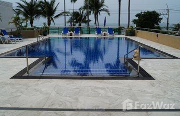 Coconut Beach Condominium in Nong Prue, Pattaya