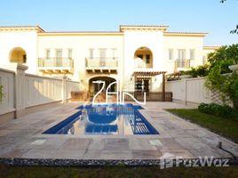 4 Bedrooms Townhouse for sale in Saadiyat Beach, Abu Dhabi Saadiyat Beach Villas