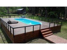 4 Habitaciones Casa en venta en , Buenos Aires Isla Arrollo Borazo al 100, Delta - Gran Bs. As. Norte, Buenos Aires