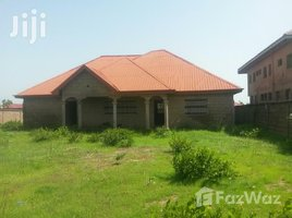 Northern Buy Finish 4 Bedroom House for Sale at Kpalsi Tamale.An Investment 4 卧室 屋 售