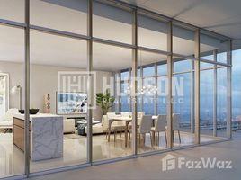 1 Bedroom Apartment for sale in EMAAR Beachfront, Dubai Beach Vista