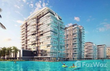 District One Residences (G+4) in District 7, Dubai