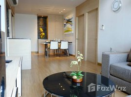 2 Bedrooms Property for sale in Si Racha, Pattaya Ladda Condo View
