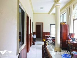 N/A Property for sale in Boeng Kak Ti Pir, Phnom Penh Land and House For sale in Toul Kork