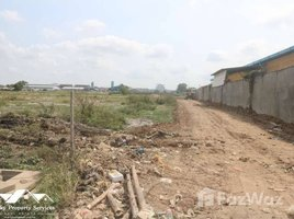 N/A Property for sale in Chaom Chau, Phnom Penh Land For Sale in Por Sen Chey