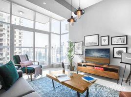 1 Schlafzimmer Appartement zu verkaufen in , Dubai Continental Tower