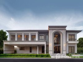 4 Bedrooms House for sale in Dokmai, Bangkok Grand Bangkok Boulevard Bangna-Onnut